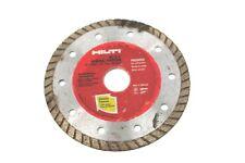 Hilti Premium Diamond Blade Dc D 5 Circular Blade For Stone Cutting
