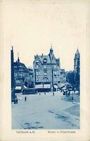 Ansichtskarte Heilbronn a.N. Kaiser- Sülmerstrasse 1910 (Nr.845)