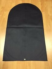 4 Suit bag Garment bag Dress Cover/Storage/Travel Bag Dust Proof/Breathable-Navy