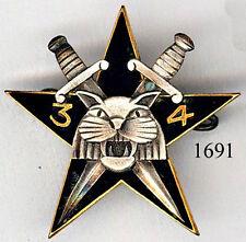1691 - COMMANDO - COMMANDO 34