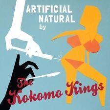 Artificial Natural - Kokomo Kings (2013, CD NEU)