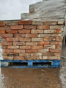 Georgian Handmade Reclaimed Bricks