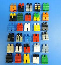 LEGO Figuren Beine / Füsse / Hosen  / 5 Stück