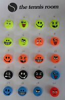 1 x Pro's Pro Funny Face Vibration Dampeners - Choice Of Designs - Free P&P