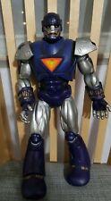 "Marvel Universe 16"" SILVER SENTINEL Figure -- LOOSE  X Men"