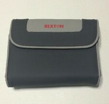 Rexton Hearing Aid Travel Case Pouch