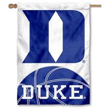 duke blue devils ncaa flags for sale ebay