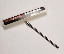 Renishaw A-5000-7522 LL/BB Straight Styli Stainless Steel Stem 5mm Ruby Ball