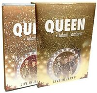Live In Japan Summer Sonic 2014 [New Blu-ray] Ltd Ed, With CD, Japan - Import