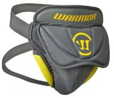 Warrior Ritual ice hockey goalie jock cup strap junior grey new goal support jr