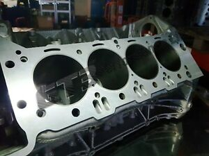 BMW M3 E90 E92 E93 4.0 GTS S65B40 420PS V8 MOTORBLOCK ÜBERHOLT MIT STAHLBUCHSEN