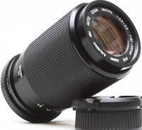 Kalimar 80-200mm F/4.5-5.6 Minolta MD Mount Zoom Lens For SLR DSLR M4/3 Camera