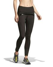 Women Adidas By Stella McCartney Training Believe This Tights Colour Black. New