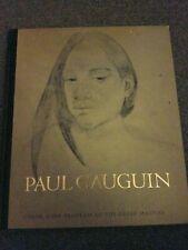 Lot of 20 Vintage 35mm Art Slides PAUL GAUGUIN Great Masters Series