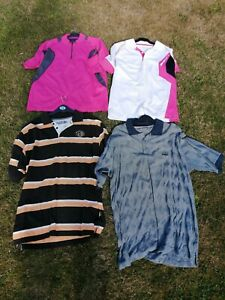 """PING GOLF  SHIRTS  """" OFFER ON WHICH ONES YOU WANT"""""""