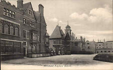 Northwood. Merchant Taylors' School by P.A.Buchanan.