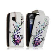 Housse coque étui pour Samsung Galaxy Gio S5660 avec motif HF01