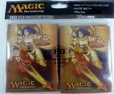 Ultra pro Deck protector sleeves monumento angel of Wrath mtg