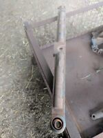LIFT ARM - REMOVED FROM FORDSON MAJOR