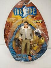 "Farscape Series 1 ""John Crichton"" Astronaut and Scientist Action Figure 2000"