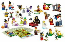 Lego education Minifiguren LEGO® Märchen & Historische Figuren 3005023