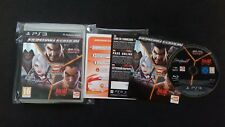 FIGHTING EDITION - PS3 PLAYSTATION - PAL ESPAÑA - COMPLETO