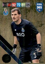 Fifa 365 Cards 2019 - Iker Casillas - Limited Edition
