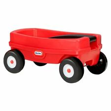 Little Tikes Lil Wagon, Red