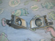 VW Jetta golf fog light 93 - 98 yr 140 850 849 00 right and left no lense