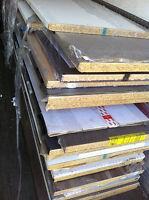 Kitchen Worktops laminated 38mm - 40mm gloss matt duropal axiom 600mm - 900mm