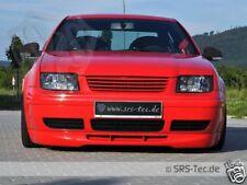 ** SRS-Tec Frontspoilerlippe Jubi-Style, VW Bora **