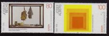 Germany 1993 Europa - Contemporary Art SG 2518-2519 MNH
