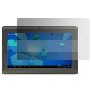 """2 X A13 Touch Screen Protector For 7"""" A13 MID Google Android Q88 Tablet PC"""