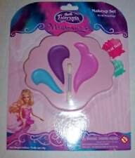 BARBIE FAIRYTOPIA MERMAIDIA MAKEUP SET NIP