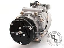 New AC A/C Compressor With Clutch Fits: 1995 - 1997 Honda Accord