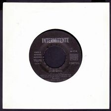 "BLUE MOON - SPAIN 7"" 1988 - BARATO RON / NOCHES DE VERANO - PROMO SINGLE 45 RPM"