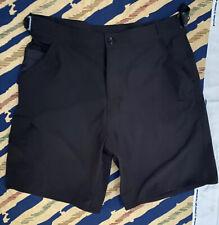 New listing Filson X Birdwell Beach Britches Surfstretch Tac Shorts Black Size Medium NWT