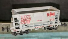 Trix N Scale Bessemer & Lake Erie (Ble) Ore Car With Plastic Case