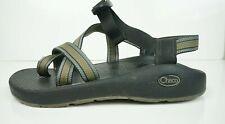 Men's Chaco Sandals Z/2 Classic Size 9M with Vibram Soles