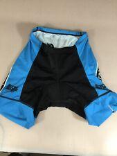 Mt Borah Womens Tri Triathlon Shorts Medium M (6910-6)