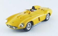 Ferrari 750 Monza Prova 1955 1:43 Yellow Model 0264 ART-MODEL