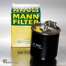 ORIGINAL  MANN  KRAFTSTOFFFILTER FILTER  WK820/2