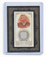 2012 Topps Allen & Ginter St Anthonys Bob Hurley Sr. Relic Basketball Card