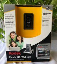Kodak Family HD Webcam With Mic