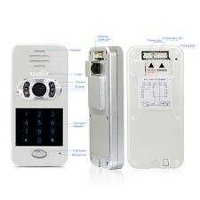 New Smart Home Doorbell Video Wi-Fi Door Phone Wireless Intercom IR Night Vision