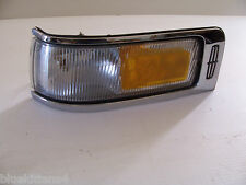 1995 1996 1997 TOWNCAR LEFT CORNER MARKER SIGNAL CORNER LIGHT OEM USED LINCOLN