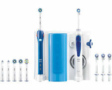 Oral-B Center Oxyjet Munddusche pro 3000