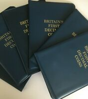 Britain's First Decimal Coin Set | Tatty Wallets | Coin Sets | Pennies2Pounds