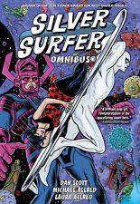 Marvel: Silver Surfer by Slott & allred omnibus Hardcover HC New, SEALED, OOP!