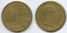 G7684 - Rumänien 10.000 Lei 1947 KM#76 RAR Mihai I. 1940-1947 Romania